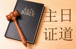 马可福音(三):耶稣如何成为上帝的儿子(纯华语)